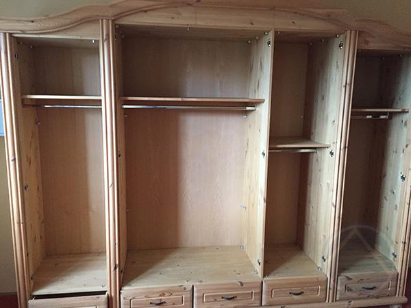 Ab Und Aufbau Von Möbel Ihr Umzug Profi